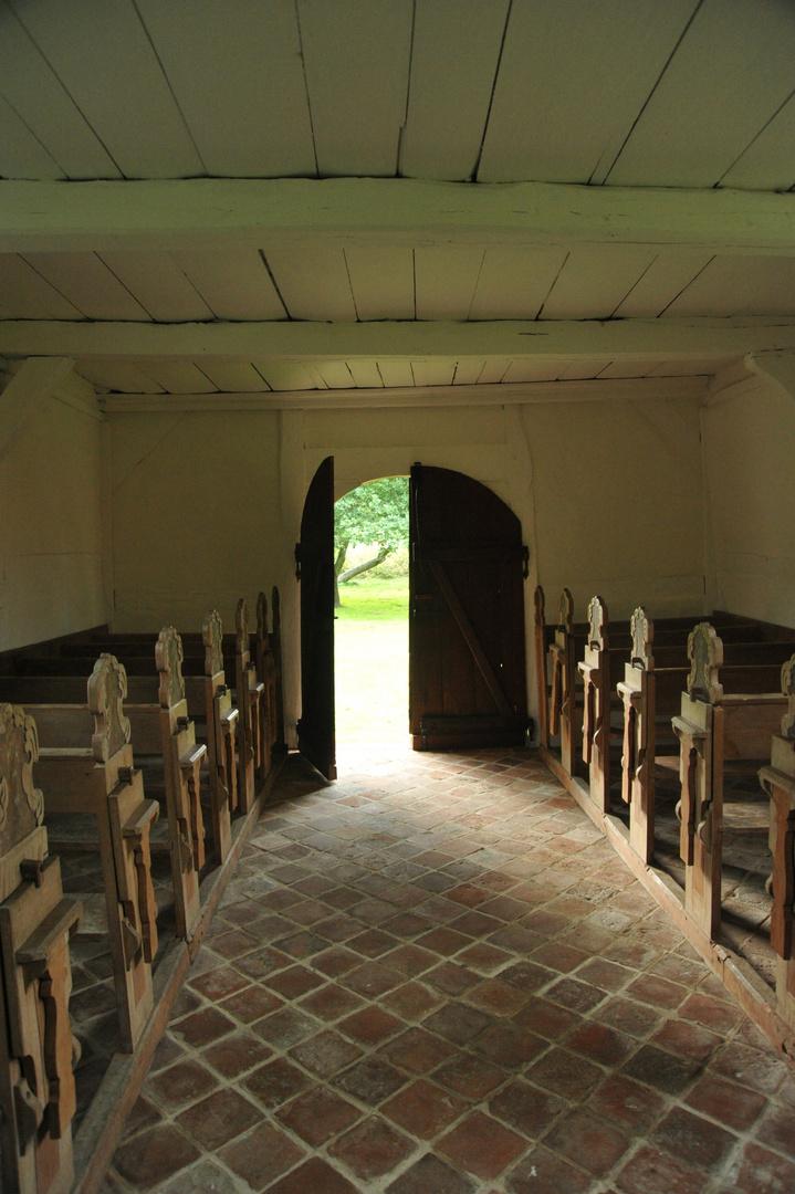 Kapelle Gut Schnellenberg