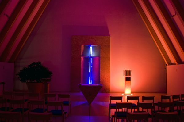 Kapelle Haus Werdenfels
