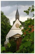 Kapelle im Schlosspark