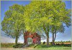 Kapelle in Dremmen-Herb