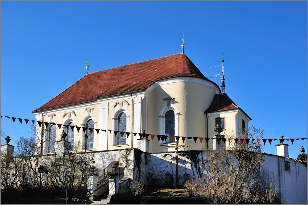Kapelle in Haigerloch