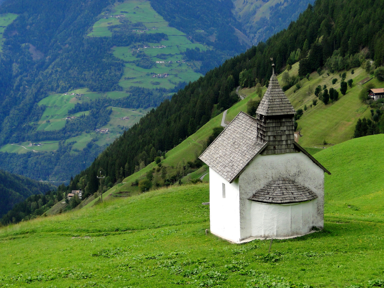 Kapelle in Südtirol