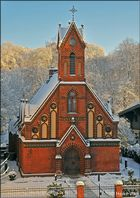 Kapelle Klein Glienicke