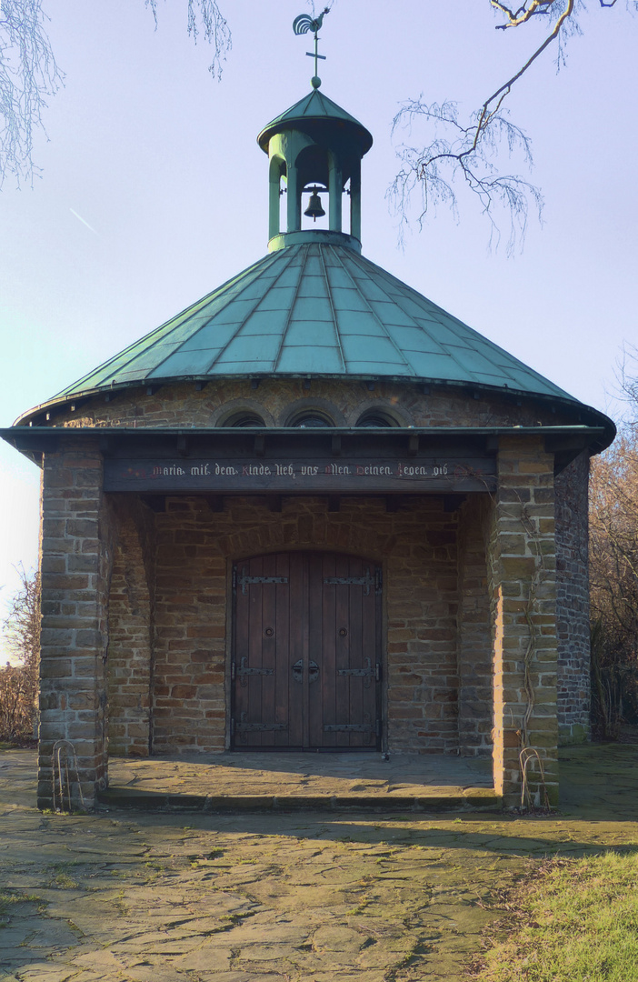 "Kapelle ""Maria im Maien"""