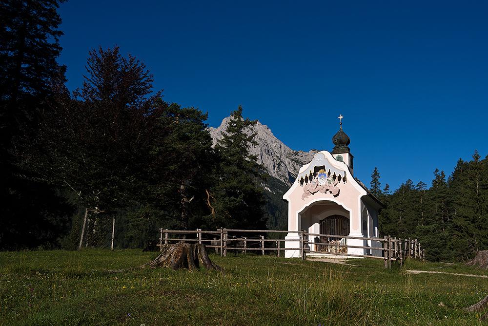 Kapelle Maria Königin