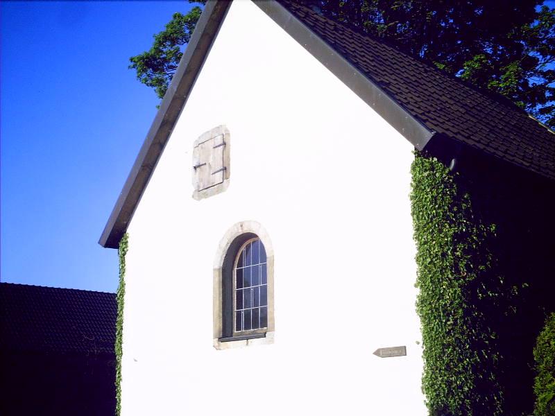 Kapelle Oesede