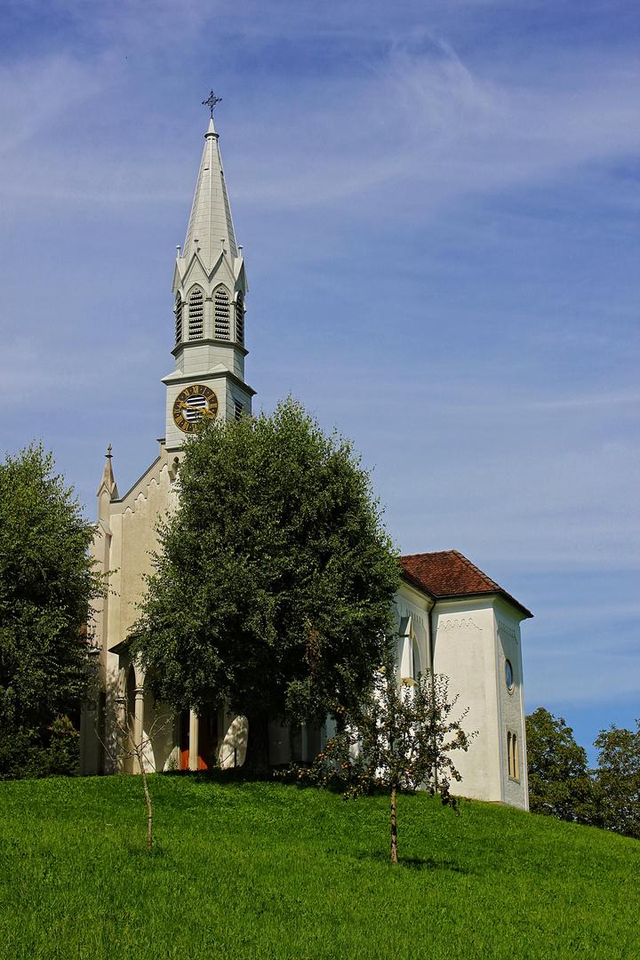 Kapelle St. Jost