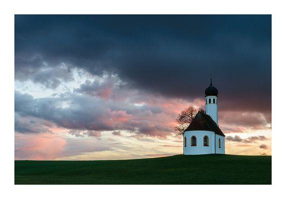 Kapelle St. Magareth bei Moorenweis