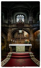 Kapelle St. Maria-Magdalena zu Halle Saale #3