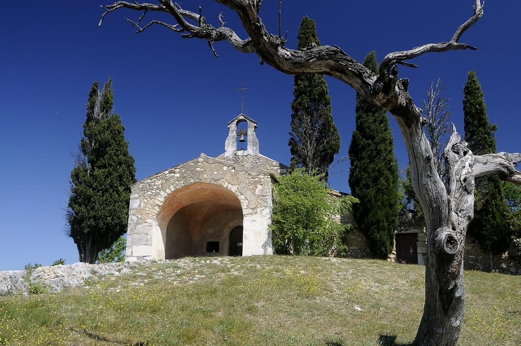Kapelle St. Sixte