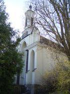 Kapelle von Burg Schlitz