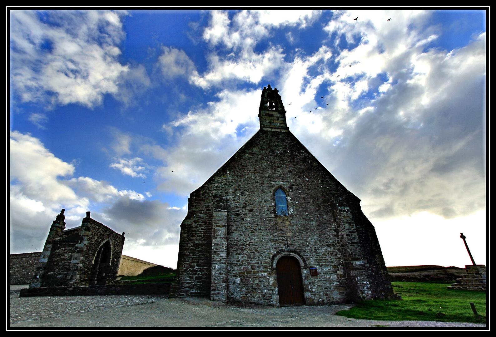Kapelle von Saint Mathieu