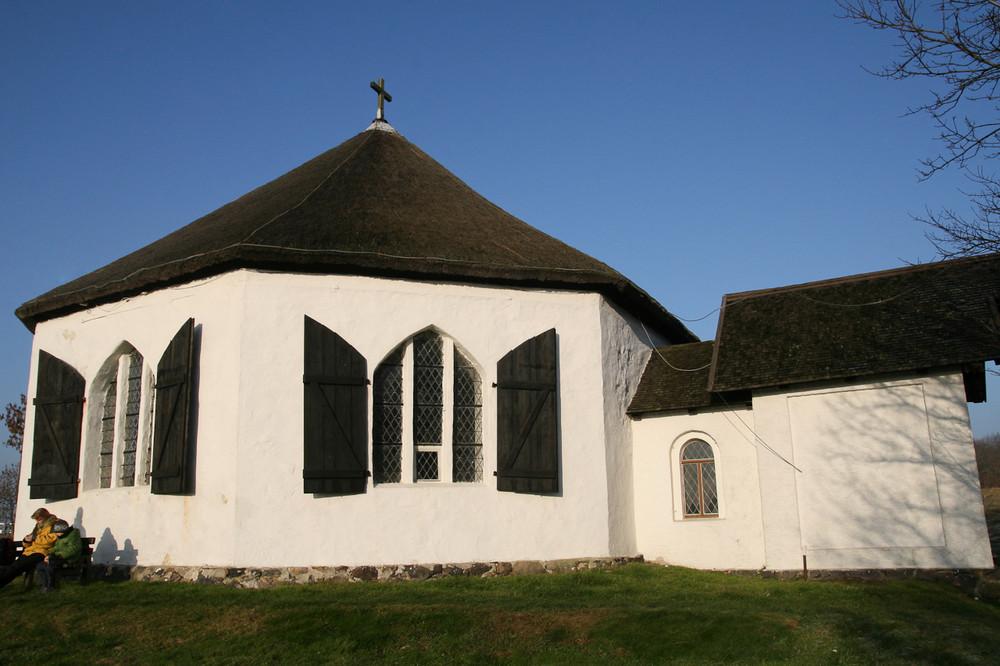 Kapelle zu Vitt (Binz)