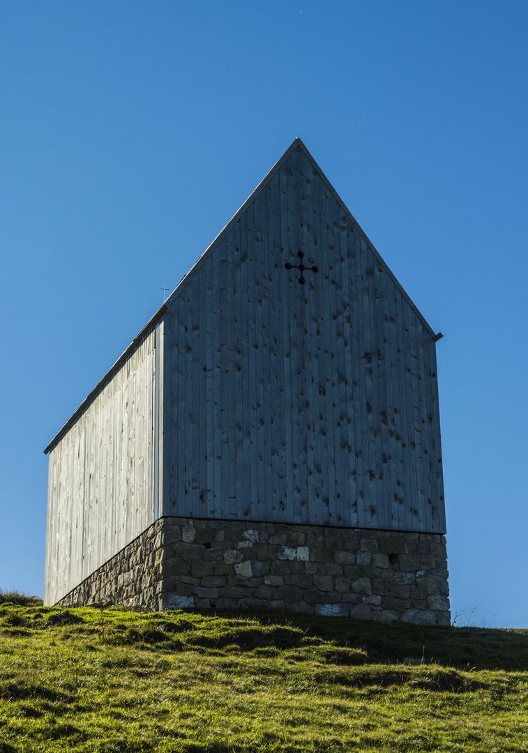 Kapelle zum Heiligen Theodul 1