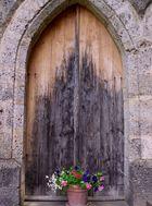 Kapellen-Türe......