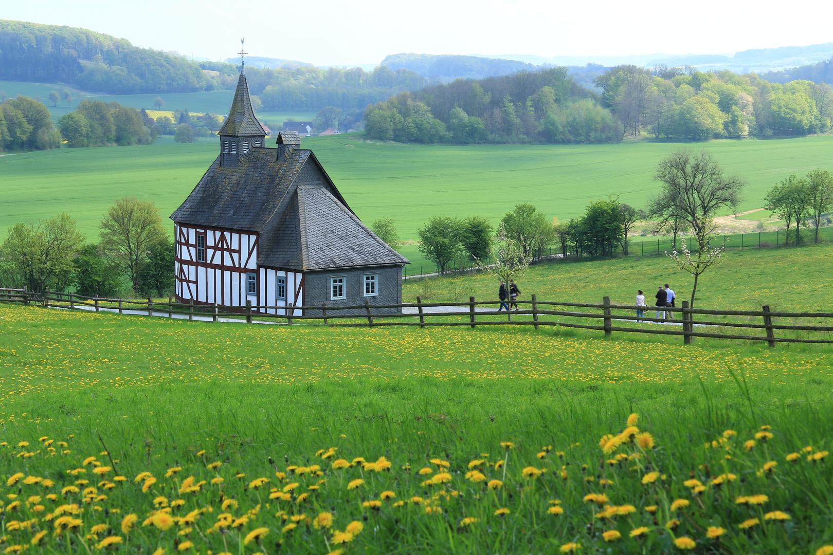 Kapellenschule Maria Magdalena