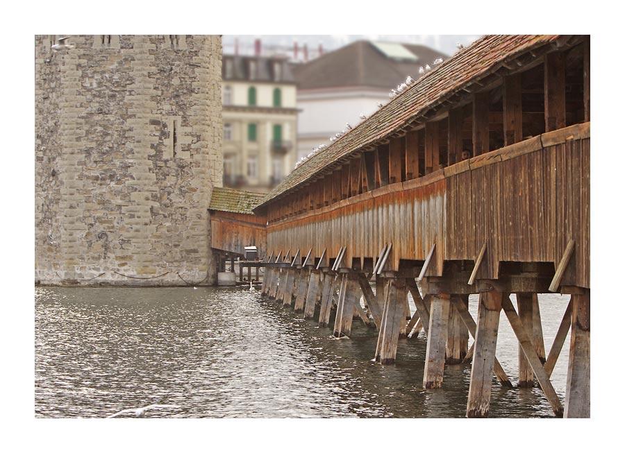 Kappelbrücke..