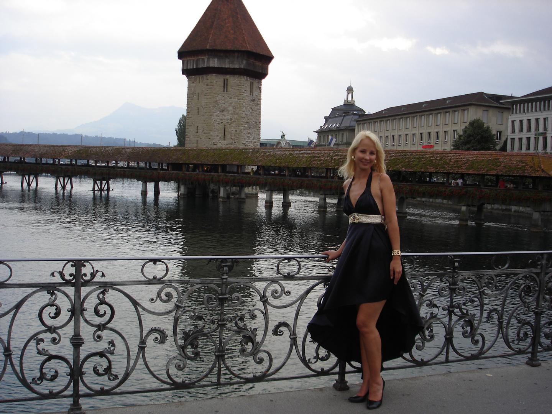 Kappellbrücke Luzern