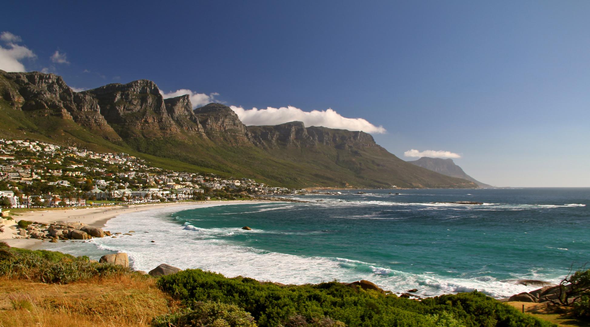 Kapstadt - Die Zwölf Apostel