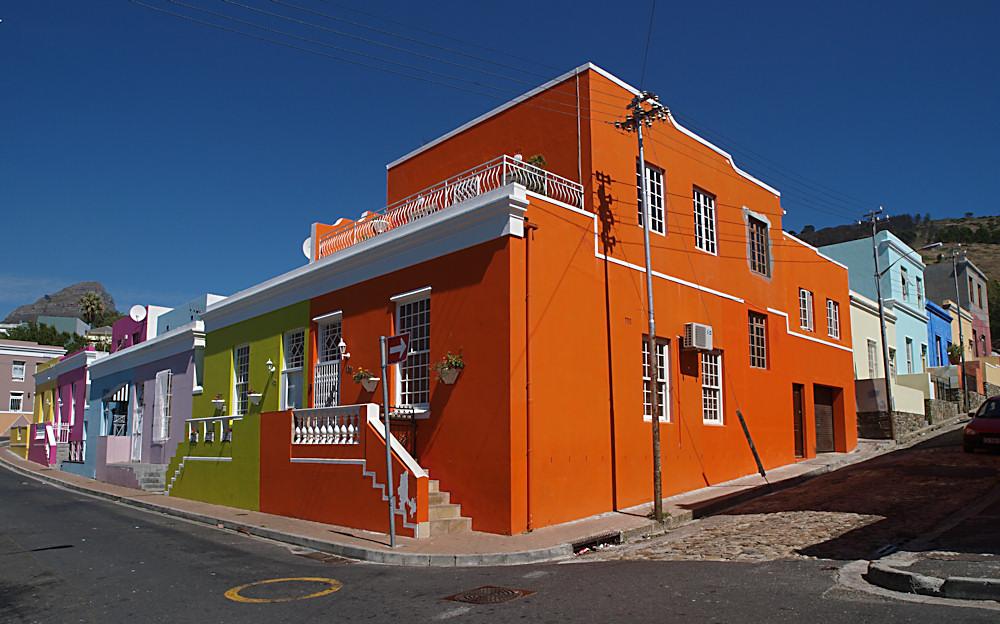 Kapstadt II