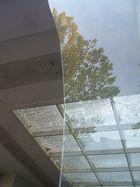 Kaputte Fensterscheibe