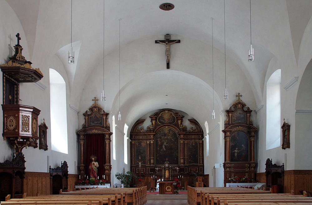 ..Kapuzinerkirche..