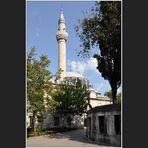 Kara Ahmet Pasa Camii