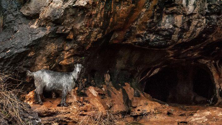 Karain Höhle-03