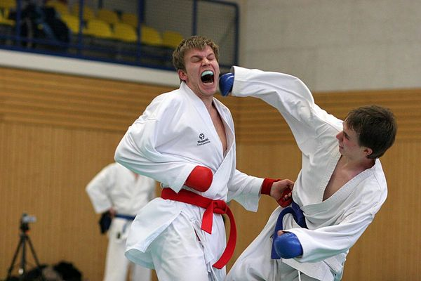 Karate-Landesmeisterschaften Schleswig-Holstein