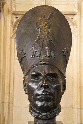 Kardinal Graf von Galen    (Löwe von Münster)