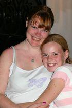 Karen and Sara.