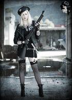 Karen Zombieflesheater <3