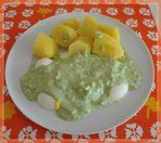 Karfreitag..... Frankfurter Grüne Soße