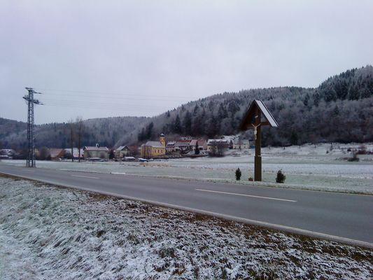Karfreitag in Stetten unter Holstein
