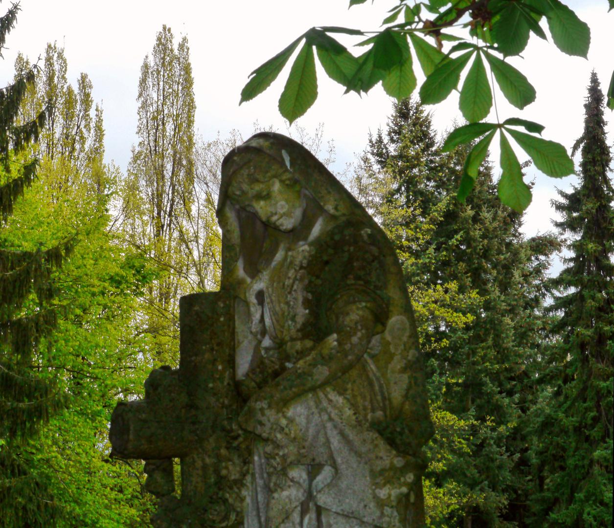 Karfreitag -Trauer und Hoffnung