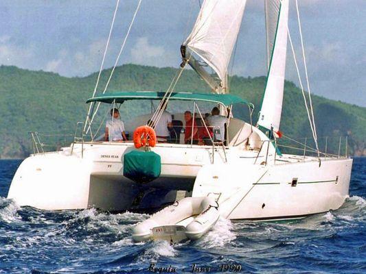 Karibik 1999