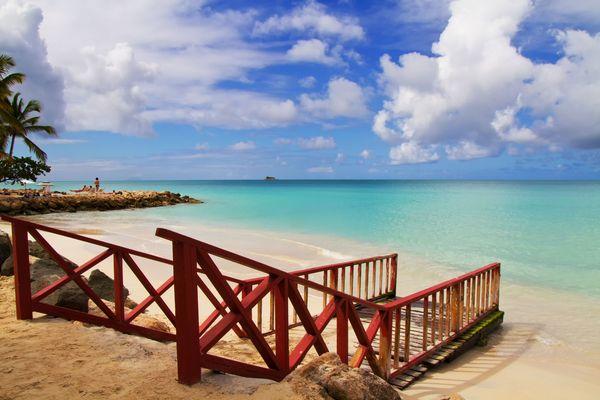Karibik feeling.....