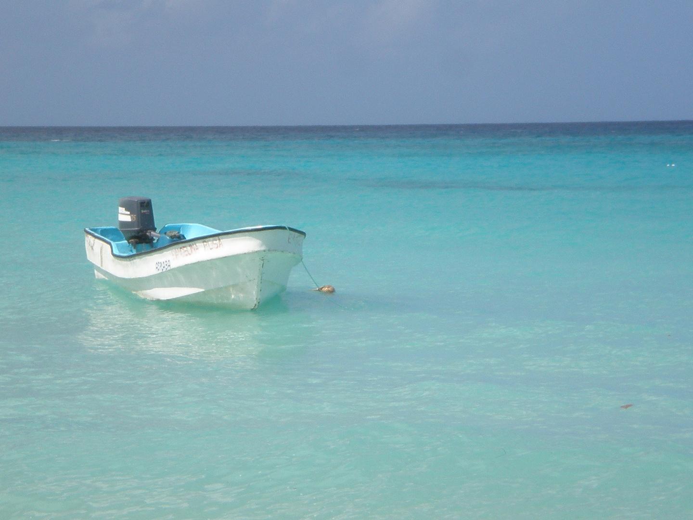 Karibik-Idylle