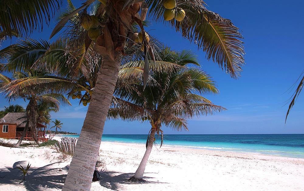 Karibik - Mexiko