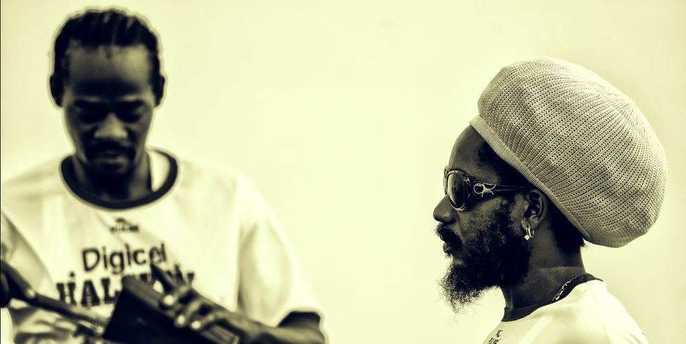 karibik musiker 2