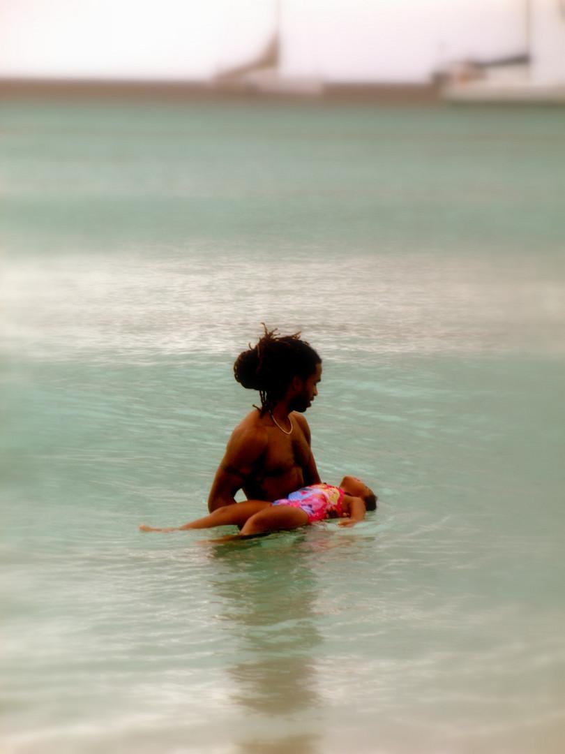 Karibik snapshot