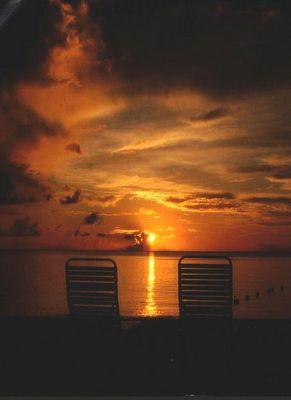 Karibik Sunset2