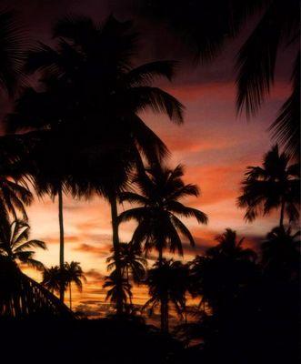Karibik Sunset3