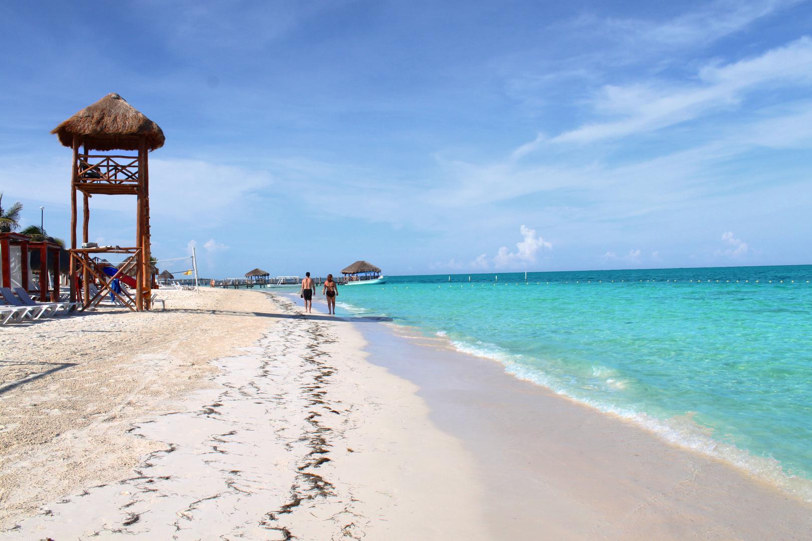 Karibikfeeling