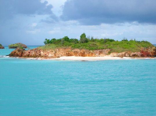 Karibikinselchen