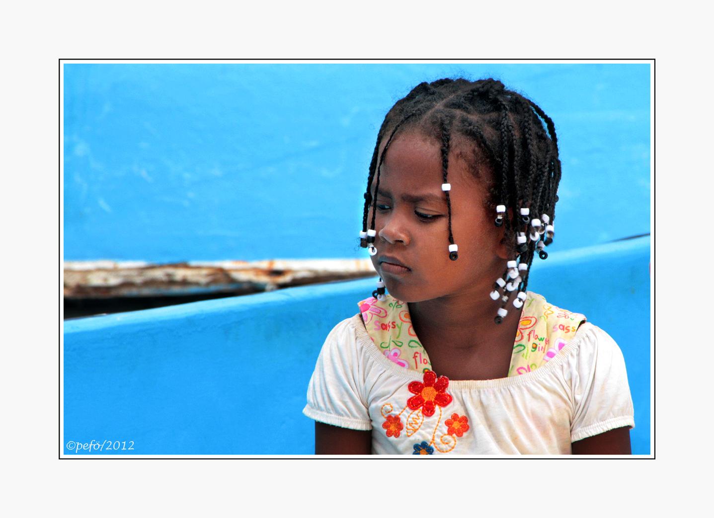 Karibische Träumerei