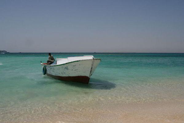 karibisches Ägypten