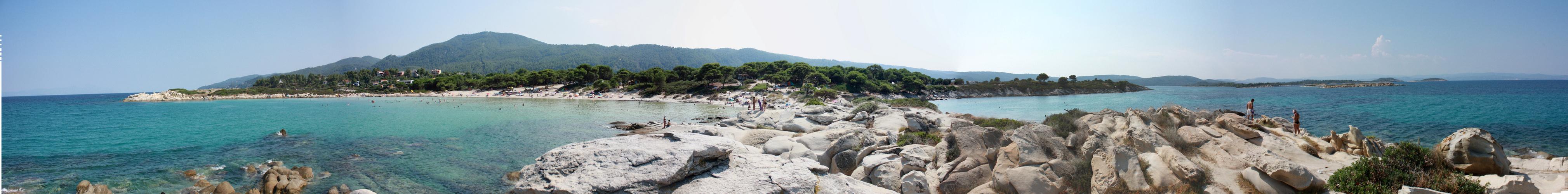 Karidy Beach