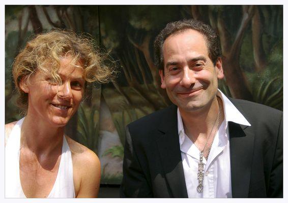 Karin & Ethan Freeman