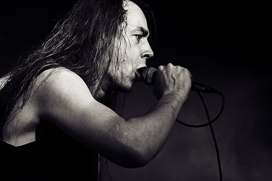 Karkadan (II) @ Metallic Noise Festival 2007